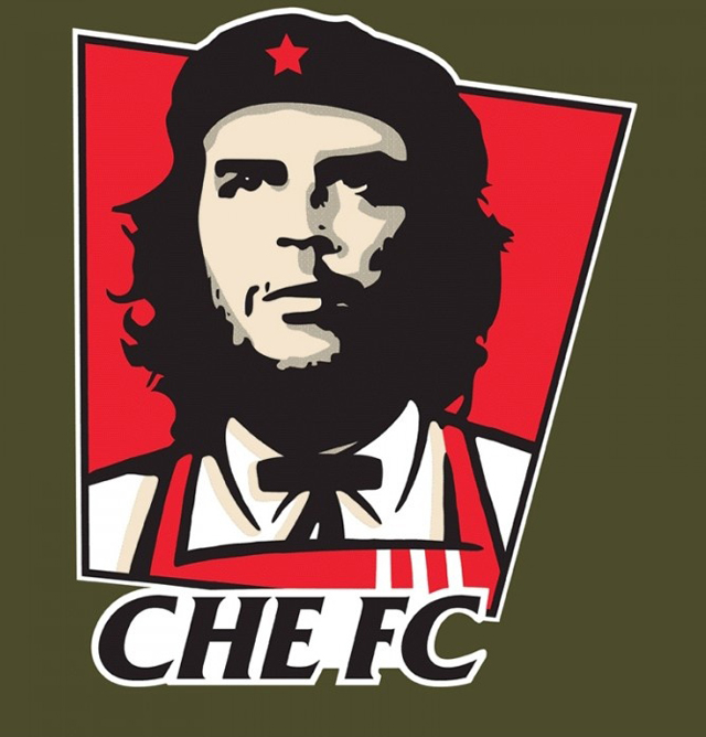 Che FC Che FC