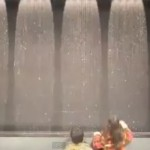 "Amazing Japanese water fountain ""prints"" images with illuminated droplets 150x150 Amazing Japanese water fountain ""prints"" images with illuminated droplets"