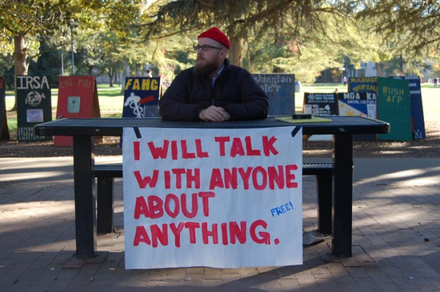 i will talk with anyone about anything 640x425 I will talk with anyone about anything