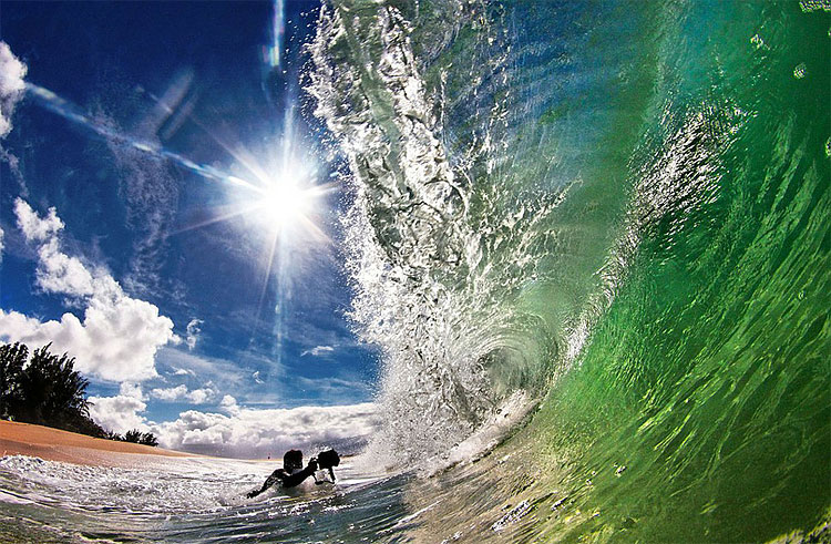 Beautiful Wave Atbreak Com
